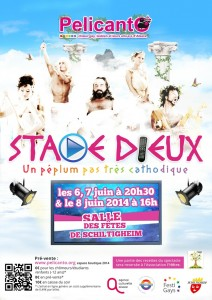 StadeDieux